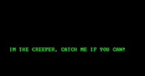 Recordando a Creeper, el primer virus informático de la historia